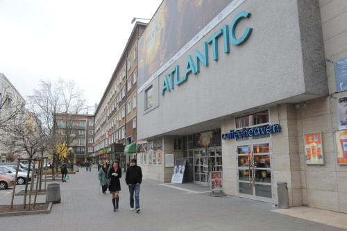Atlantic Cinema